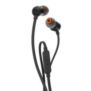 JBL T110 EARPHONES WITH MIC