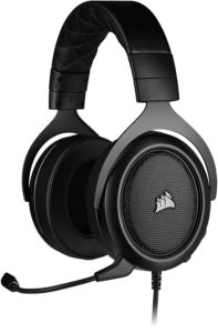 10 Corsair HS50 PRO Stereo Gaming Headset for PS4, Xbox One