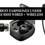 BEST EARPHONES UNDER RS 1000 IN INDIA wired and wireless