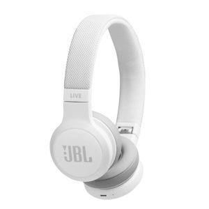 3 JBL Live 400BT Wireless On-Ear Voice Headphones under 5000