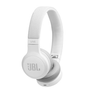 JBL Live 400BT - best over ear headphones under 4000