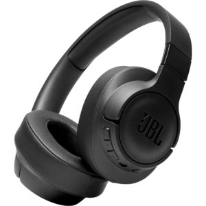 4 JBL Tune 700BT Over-Ear Wireless Headphones with Hands-Free calling