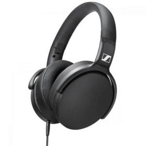 9 Sennheiser HD 400s best wired headphones