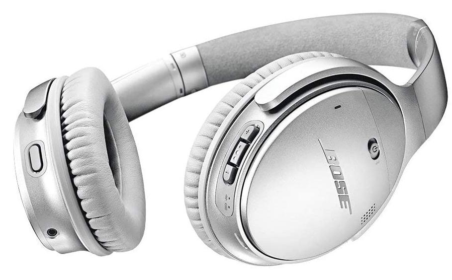 Bose Quiet Comfort 35 II best wireless noise cancelling headphone