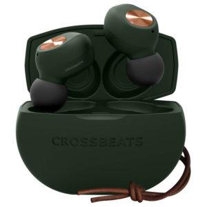 CROSSBEATS Pebble True Wireless earphones