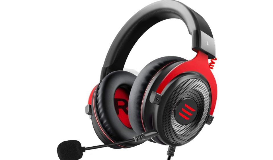 EKSA E900 Best Gaming Headset under 3000