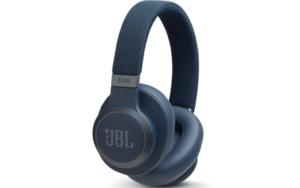 JBL Live 650BTNC Over-Ear noise isolation headphone