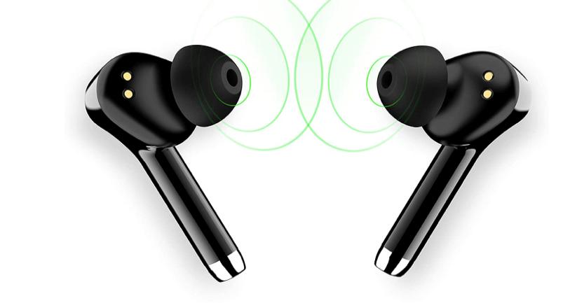 Mivi Duopods True Wireless bluetooth earphones under 3000