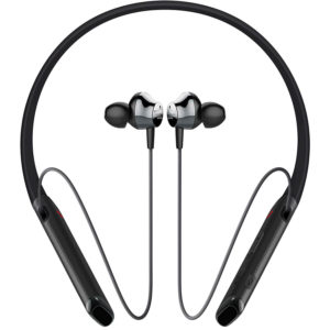 PHILIPS TAPN402BK with Quick Charge wireless headphones