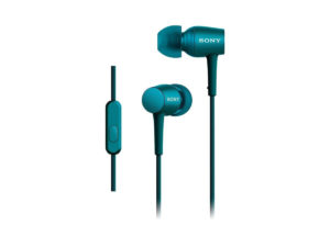 Sony H.Ear earphones with Microphone under rs 5000