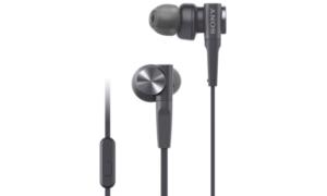 Sony MDR-XB55AP Wired best in-Ear earphones under 3000