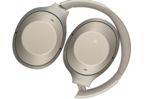 Sony WH-1000XM2 Wireless Digital Noise Cancellation Headphones