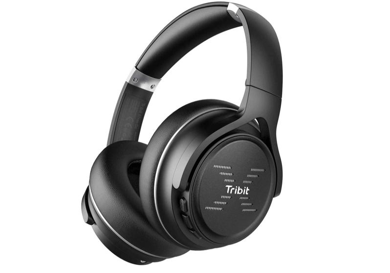 tribit Active Noise Cancelling headphones