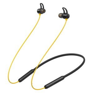 Realme Buds Wireless earphones with remote and mic